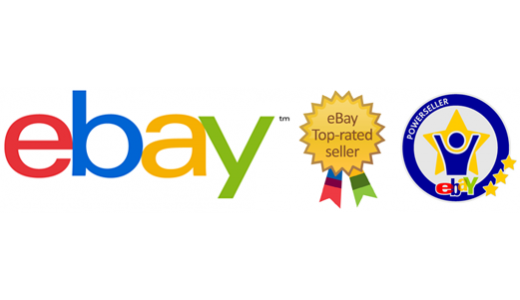 Top-Rated Ebay Seller